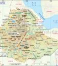 Ethiopia Sidamo and Yirgacheffe