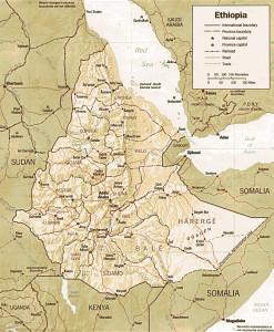 ethiopia harrar